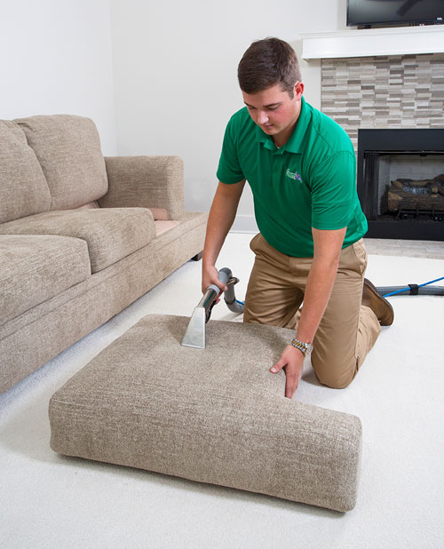 Chem-Dry of the Foothills professional upholstery cleaning