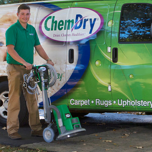 Trust Chem-Dry of the Foothills for your carpet and upholstery cleaning service needs